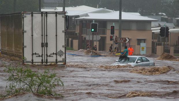 Australia In Crisis