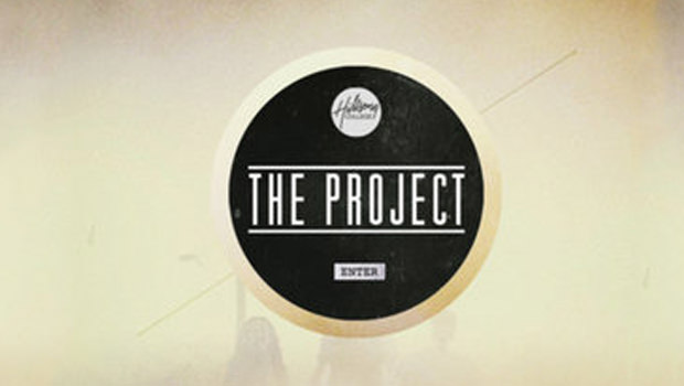 Hillsong College Presents: The Project