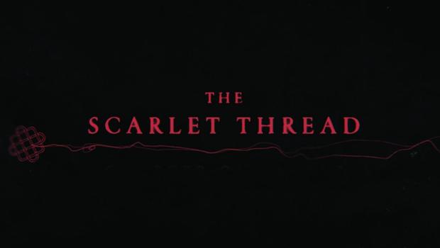 The Scarlet Thread