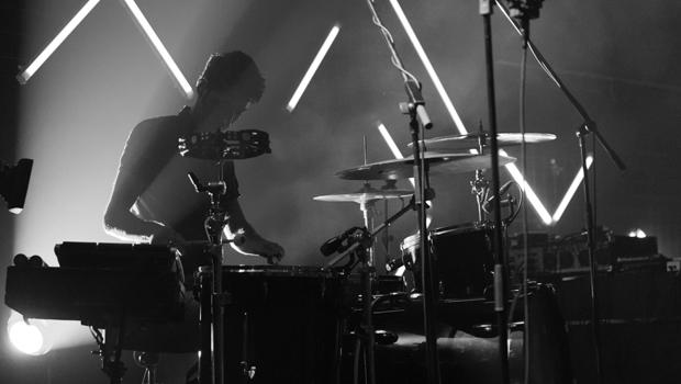 Drum Set Up & Technique