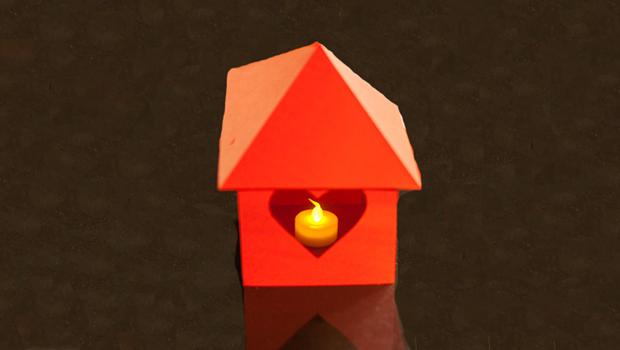 His Heart for His House: Faithfulness vs Entitlement