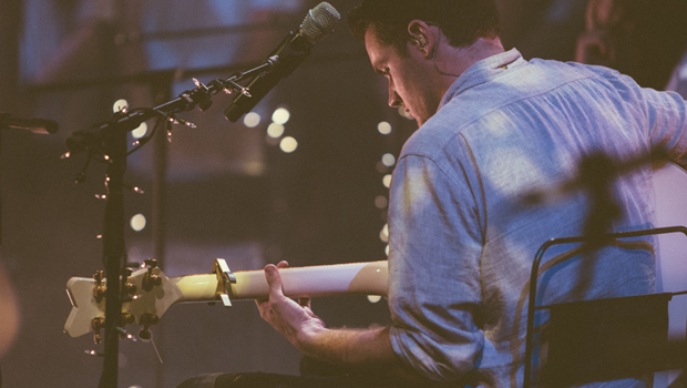The Fingerprint of a Song