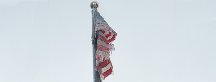 Licking Frozen Flagpoles, Sunburn, & The Dichotomy of Worship