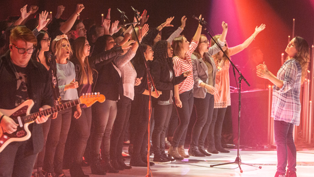 The Purpose & Power of Choir