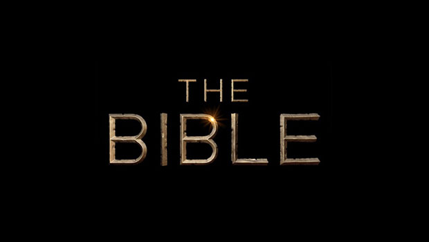 Interview with the Creators of The Bible Series