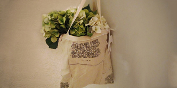 A Tote for Hope
