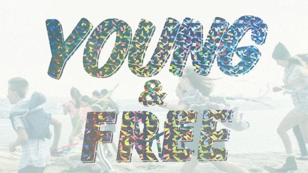 Hillsong Young & Free: WAKE