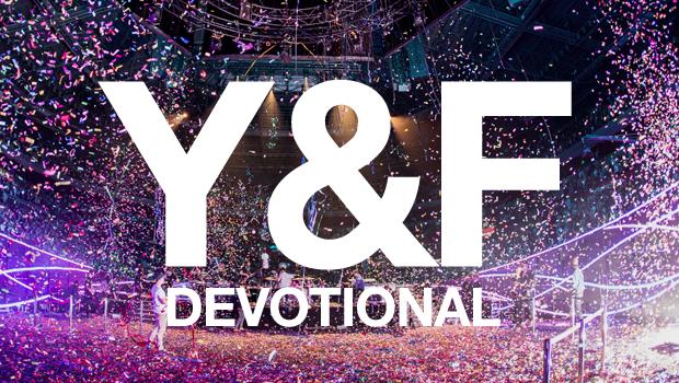 Y&F Day 17