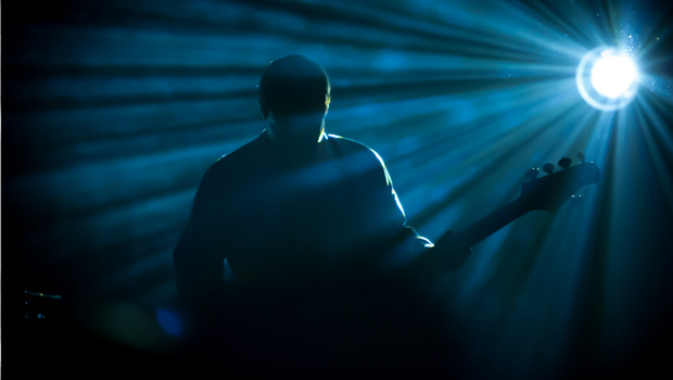The ABC's of Being a Worshipping Musician