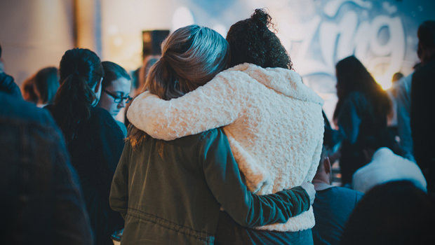 4 Ways to Care for Your Worship Team