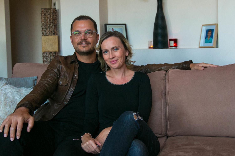 James & Elida Turner, Gold Coast Campus Pastors