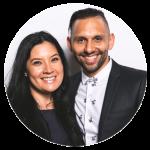 Chris & Lucy Mendez, Pastores Líderes