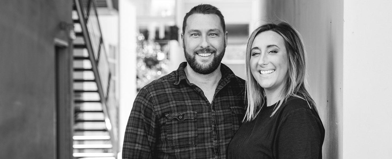Reed & Jess Bogard, Lead Pastors of Hillsong Dallas