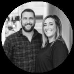 Reed & Jess Bogard, Hillsong Dallas Lead Pastors