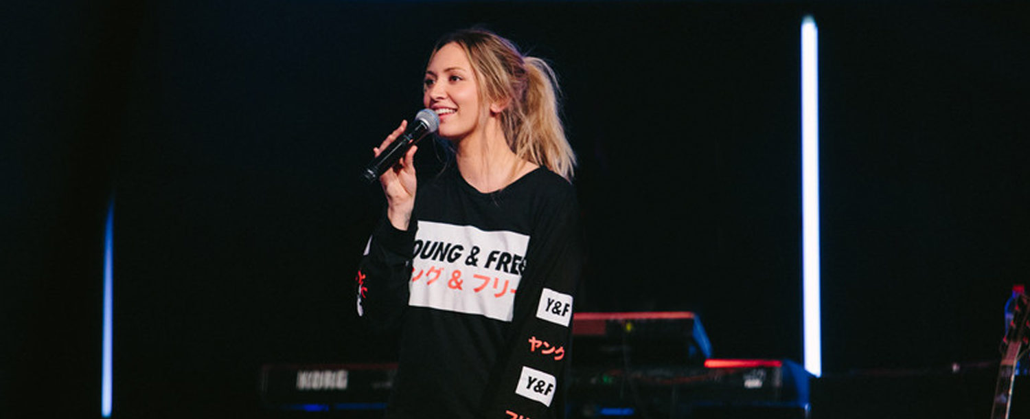 Laura Toggs, Youth Pastor