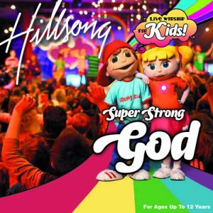 Super Strong God
