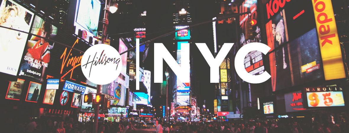Hillsong NYC,