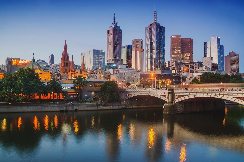 Hillsong Melbourne,