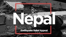 Nepal Earthquake Relief Appeal