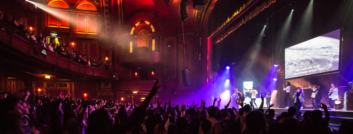 Hillsong Central London,