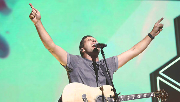 Worship Leading 101: Q&A with Jad
