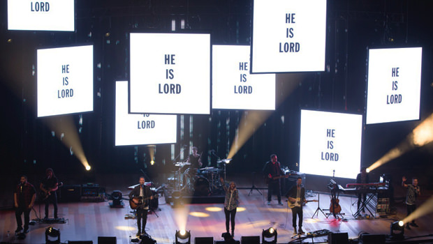 WILLOW CREEK: No Other Name Tour Update