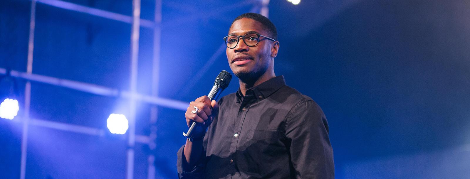 Benitho Onyemba, Youth Pastor