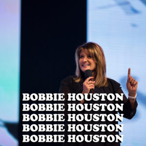 Listen to Bobbie Houston's message from Colour '17