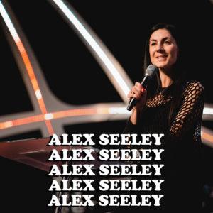 Listen to Alex Seeley's message from Sisterhood '17