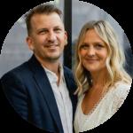 Nathan & April Miller, Waterloo Campus Pastors
