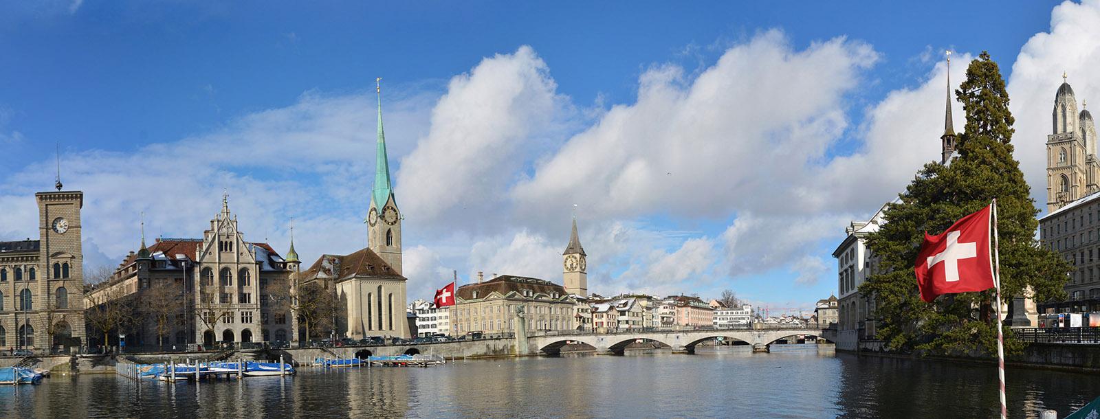Hillsong Zurich,
