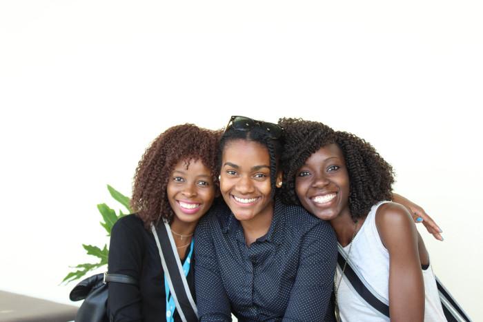 Best. Sisterhood. Ever.