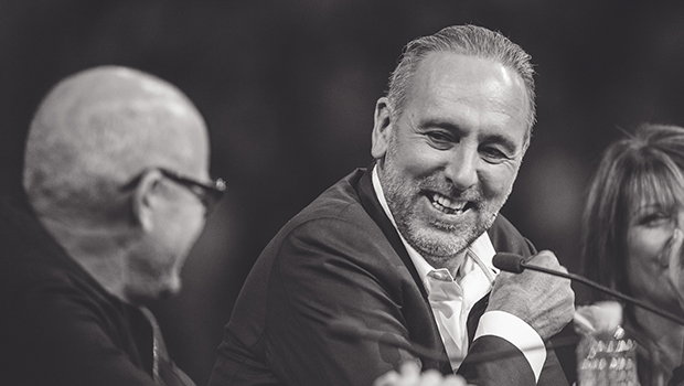 Brian Houston | Celebrating 30years of Hillsong Conference