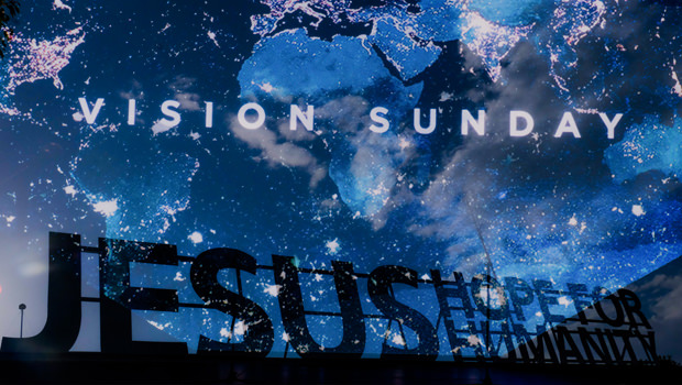 15 Practical Tips for a Fruitful Vision Sunday