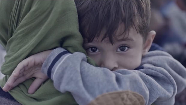 Hillsong United: Stand With Refugees