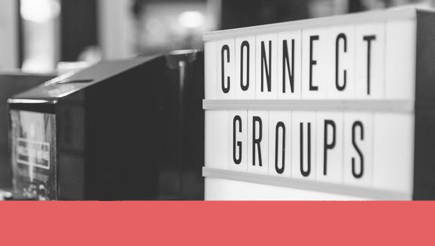 Jour 4 : Nos Connect Groups & tous nos leaders de Connect Groups | #21jours