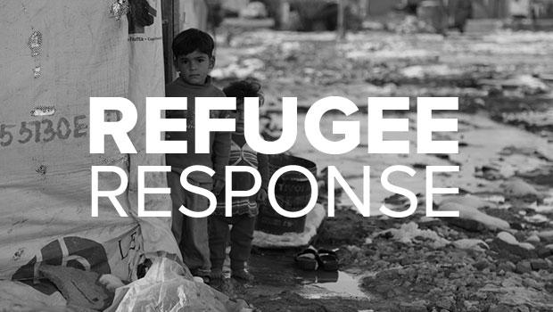 Seeking Refuge | World Vision