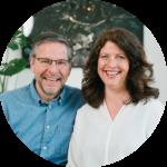 Jostein & Brit Krogedal, Lead Pastors Norway