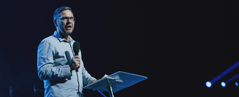 Jostein Krogedal, Lead Pastor