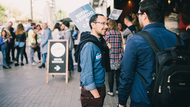 Nation Builders: Mariano's Story [Hillsong Buenos Aires]