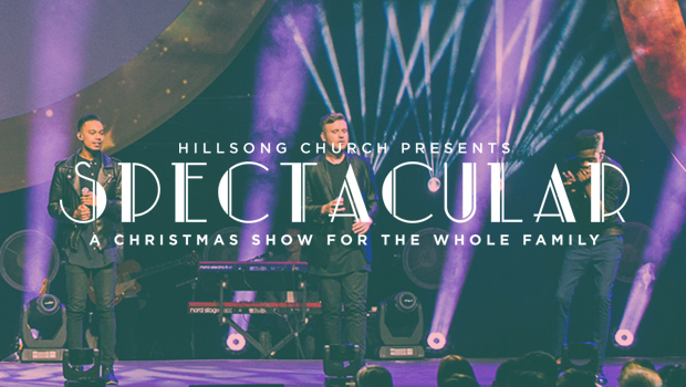 The story behind Christmas Spectacular