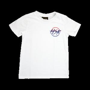 HSK White T-Shirt