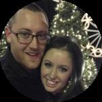 Caitie & Reid Wall, Creative Pastor & Creative Technology