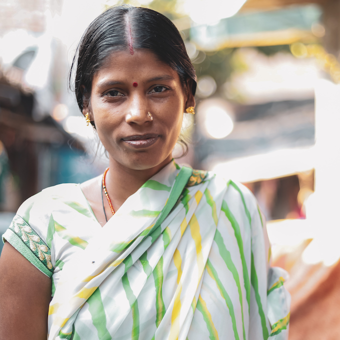 Vision Rescue: Sushma's Story