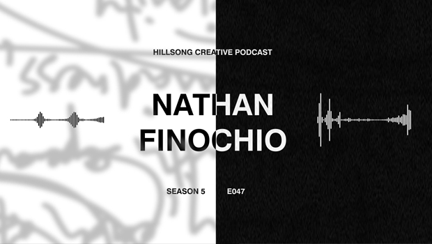 Hillsong Creative Podcast Ep 047
