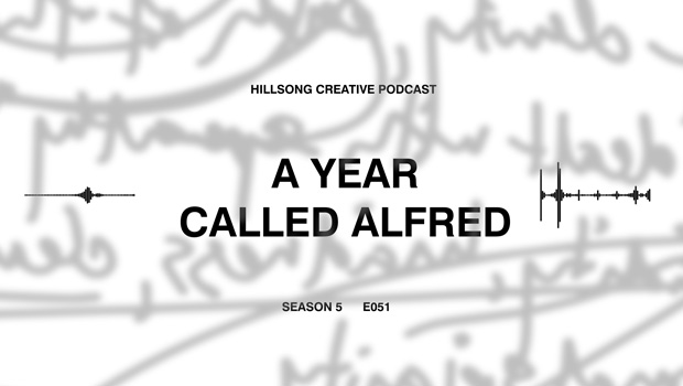 Hillsong Creative Podcast Ep 051