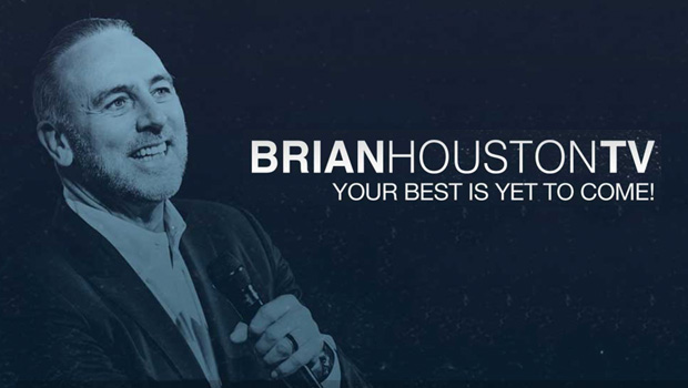Brian Houston TV: Beyond Blessed