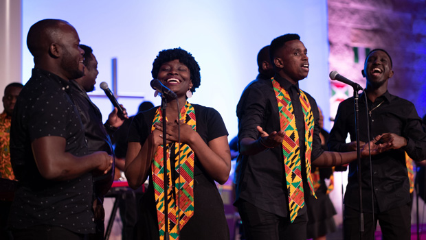 African Worship Night 2019