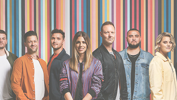 Inside the web launch of Awake, Hillsong Worship's latest album