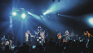 New Hillsong churches in other countries